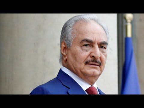 مباحثات في الأمم المتحدة لإرسال بعثة لمراقبة وقف إطلاق النار في ليبيا  - 06:59-2020 / 1 / 14