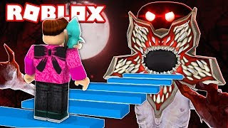 DARE TO PLAY THE OBBY OF CAMPING Cerso roblox in Spanish