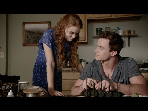 Teen Wolf | Lydia And Parrish