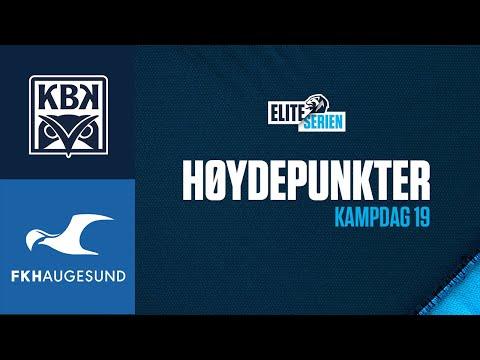 Kristiansund Haugesund Goals And Highlights