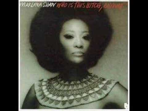 Marlena Shaw Woman of the ghetto