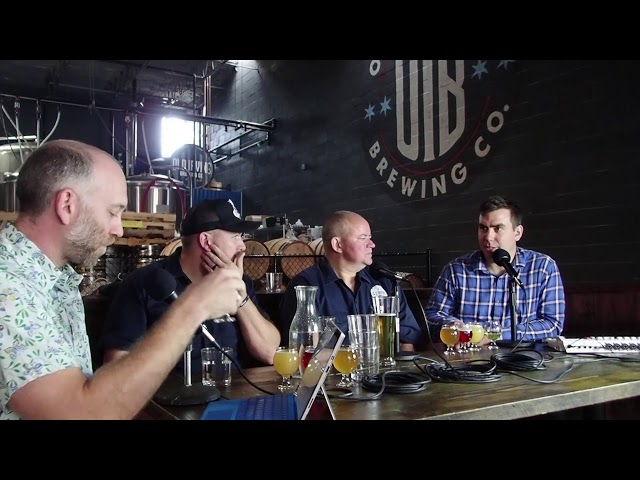 How to be a local beer brand in a crowded beer city with Old Irving Brewing, Chicago, IL