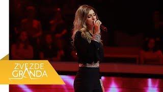 Ana Popovic - Nije nam se dalo, Krasiva - (live) - ZG - 19/20 - 14.12.19. EM 13