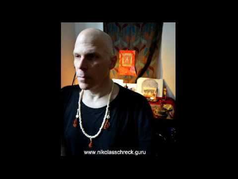 Nikolas Schreck interview (2014) - Tantric Buddhism, satanic panic, writings, music