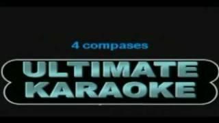 Conjunto Primavera - Necesito Decirte - Karaoke