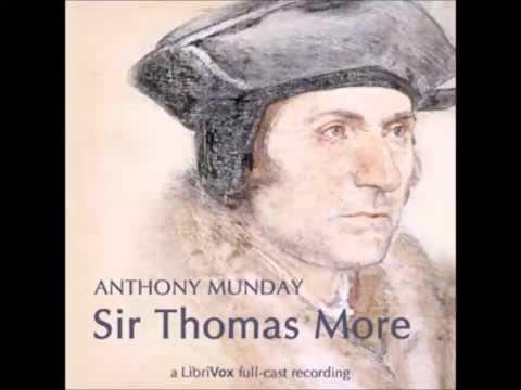 Sir Thomas More (FULL Audiobook)