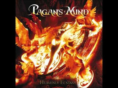 Pagan's Mind - Power Of Mindscape