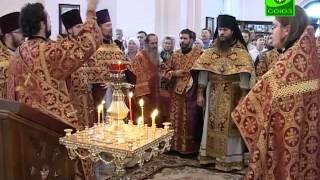Саратов православный (Саратов). Выпуск от 28 ию