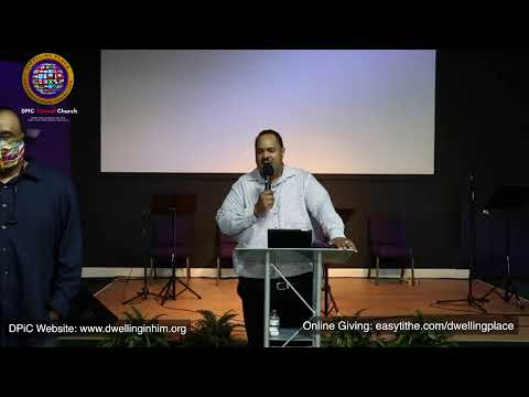 Dwelling Place International Church Live Stream