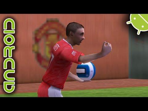 FIFA 08 | NVIDIA SHIELD Android TV | PPSSPP Emulator [1080p] | Sony PSP