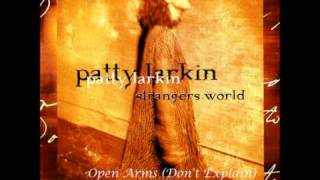 Patty Larkin - Open Arms (Don