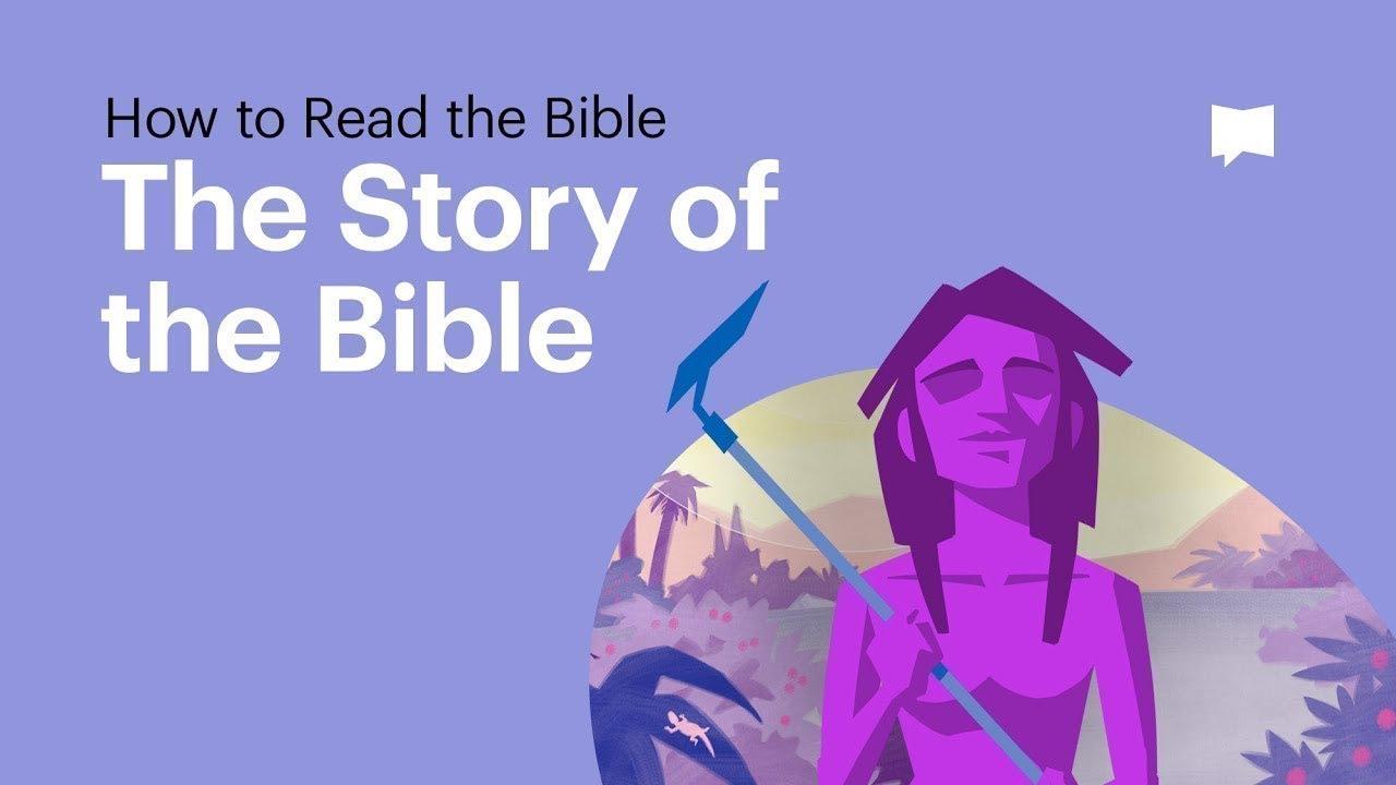 2) Biblical Story