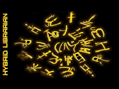 7 Mysterious Ancient Languages with Unknown Origins