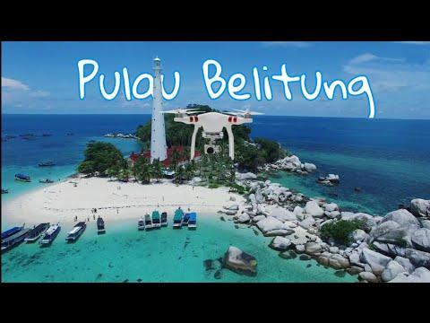 video-udara-pulau-belitung_belitong_billiton-drone