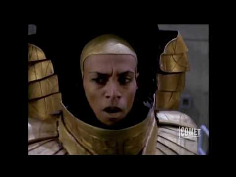 Stargate SG-1 - Hi, I'm Apophis Nice To Meet You (Pilot Episode)