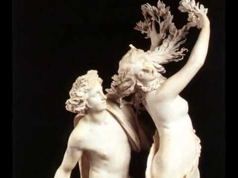 02   Italy   03   Bernini, Apollo and Daphne