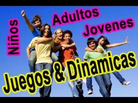 Juegos Y Dinamicas Para Jovenes Pasando El Globo Youtube