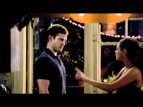 Friends with Benefits best scene -Lets play tennis
