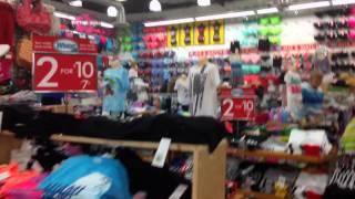Сувенирный магазин в Майами Флорида США / Магазин подарков в Майами бич(Перед многими встает вопрос : Что купить в США на память о путешествии по Америке? Поверьте, выбор здесь..., 2014-07-10T14:37:41.000Z)