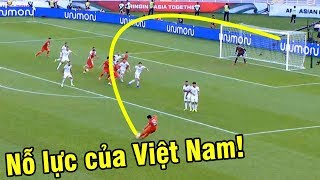 Highlight Đội Tuyển Việt Nam vs Iran ► 0-2 Kết quả trận đấu | Giải Vô Địch Bóng Đá Châu Á 2019