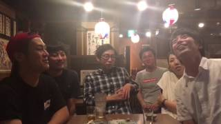 よしもと芸人によるドラマチャンネル。 次週、第2弾放送に向けての予告...