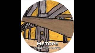 Metope - Betaowl (Areal Records)