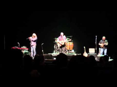 Damien Dempsey,Apple Of My Eye ,Wexford Opera House 2nd April 2016.