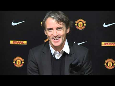 """Man United 1-6 Man City  
