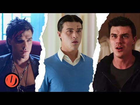 American Horror Story: The Best Of Finn Wittrock