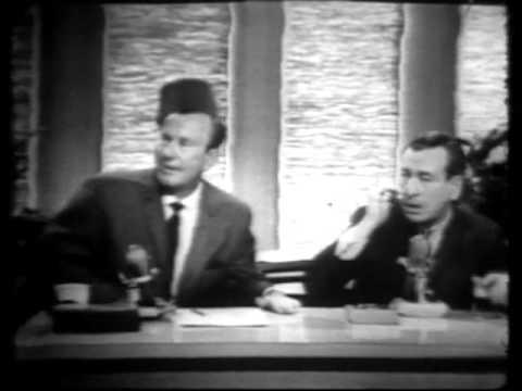Tonight Show 9/21/60
