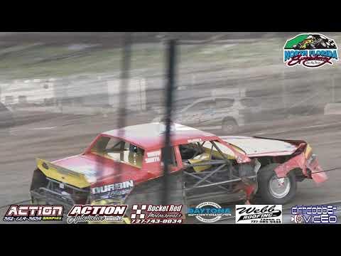 North Florida Speedway Pits Environment, 4/20/19