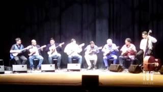 Quitapesares - Presentación del documental La Siembra del Cuatro. 4 de Abril 2016