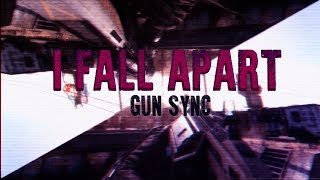 Gun Sync - I Fall Apart