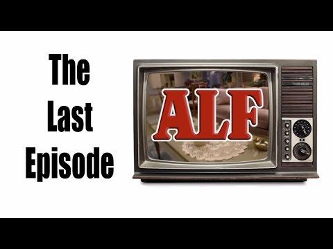 The Last Episode: ALF