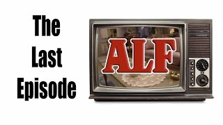 Video The Last Episode: ALF download MP3, 3GP, MP4, WEBM, AVI, FLV Agustus 2018