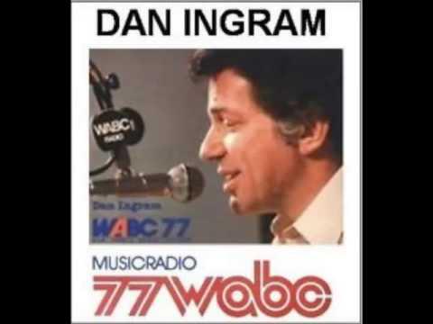 Dan Ingram July 4th 1968 WABC Radio AM
