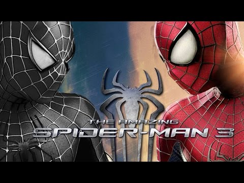 The Amazing SpiderMan 2 Mash Up Sam Raimi's Spider Man 3