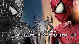 The Amazing Spider-Man 2 Mash Up (Sam Raimi's Spider Man 3 Trailer)