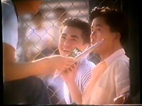 [香港經典廣告](1989)陽光檸檬茶
