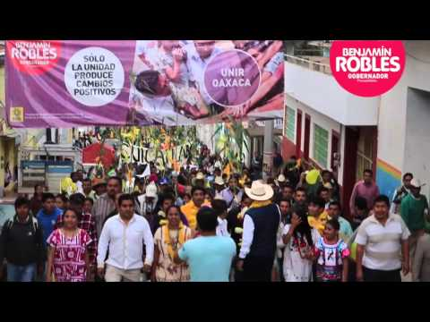 Para gobernar Oaxaca, hay que conocer Oaxaca