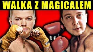 Dostałem propozycję walki MMA z Magicalem