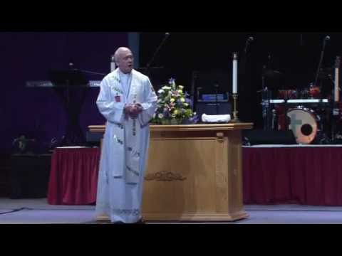 Bishop Thomas J Bickerton's Opening Sermon