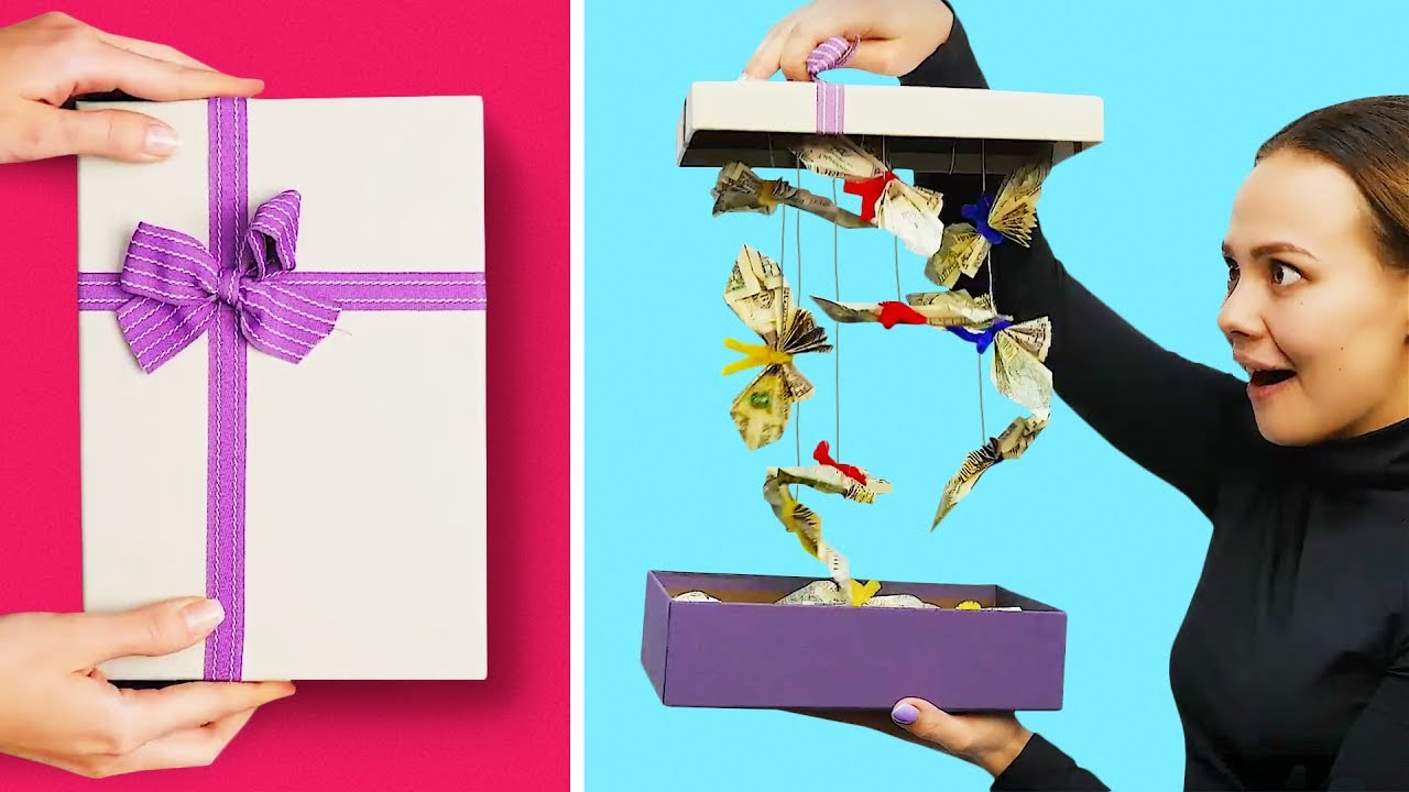 21 CUTE GIFTS FOR YOUR LOVED ONES