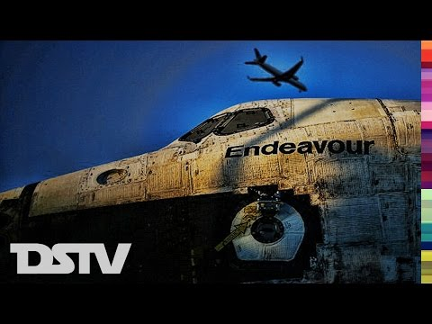 SPACE SHUTTLE ENDEAVOUR - SPACE DOCUMENTARY