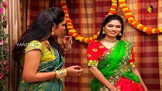 Fashion Designer Samatha Reddy Collection | Navya - Kanuma Special | Vanitha TV
