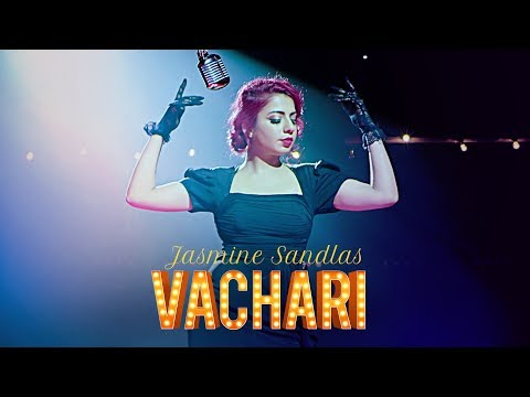 Thumbnail: Jasmine Sandlas: Vachari Official Video Song | Intense | T-Series