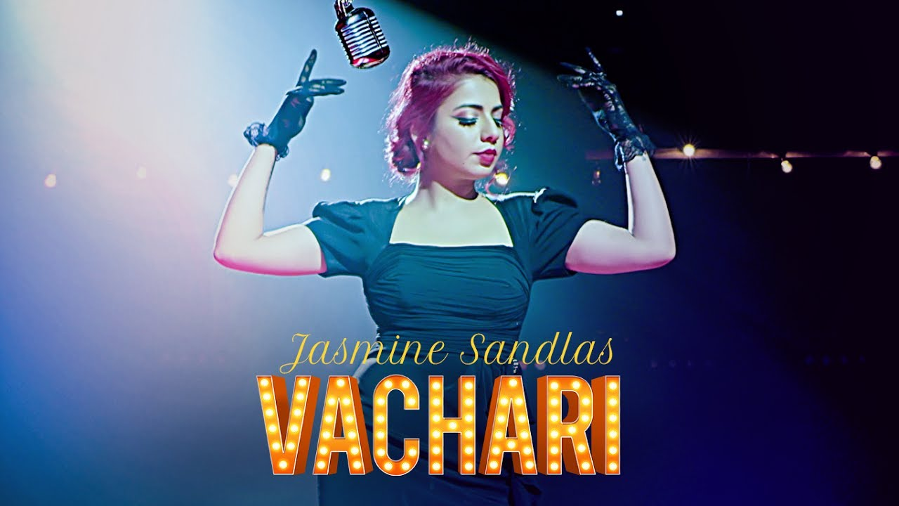Download Jasmine Sandlas: Vachari Official Video Song | Intense | T-Series