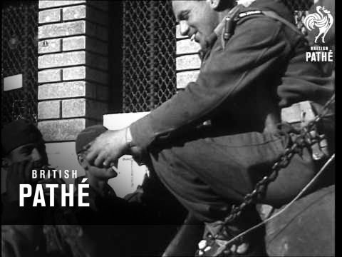 Taking Of Trieste (1945)