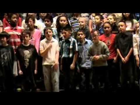 Anthony Chouangmala -- 2013 Jackson Elementary School Concert (1)