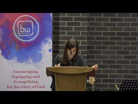 Baptist Women Spring Conference 2017 Session 2